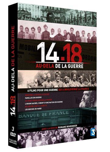 14-18 Au delà de la guerre