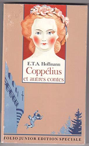 Coppélius et autres contes