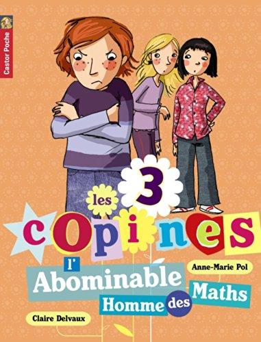 l'abominable homme des maths