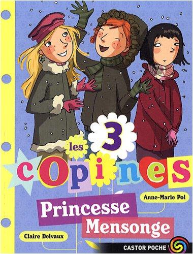Princesse mensonge