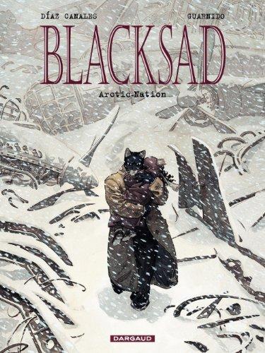 Arctic-Nation/ Blacksad