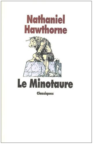 Le Minotaure