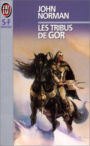 Les tribus de Gor