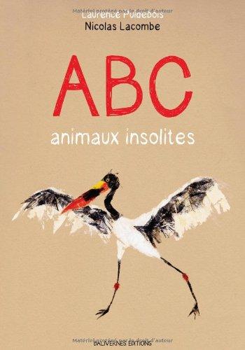 ABC animaux insolites