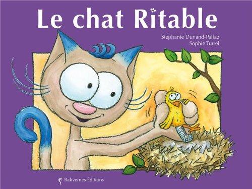 Le chat Ritable