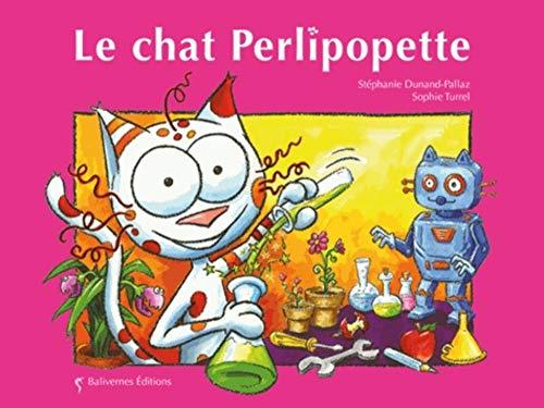 Le chat Perlipopette