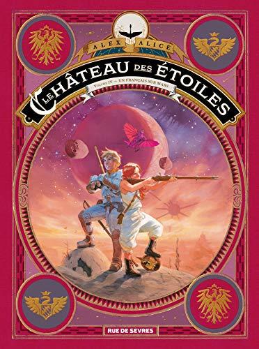 Un français sur Mars