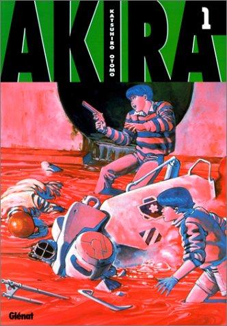 L'autoroute/Akira (1)