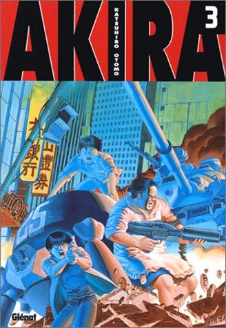 Les chasseurs/Akira (3)