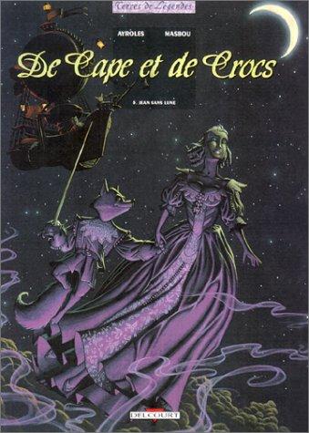Jean Sans Lune
