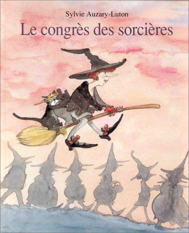 Le congrès des sorcières