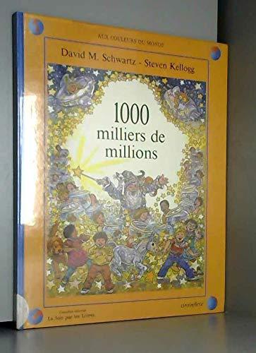 1000 milliers de millions